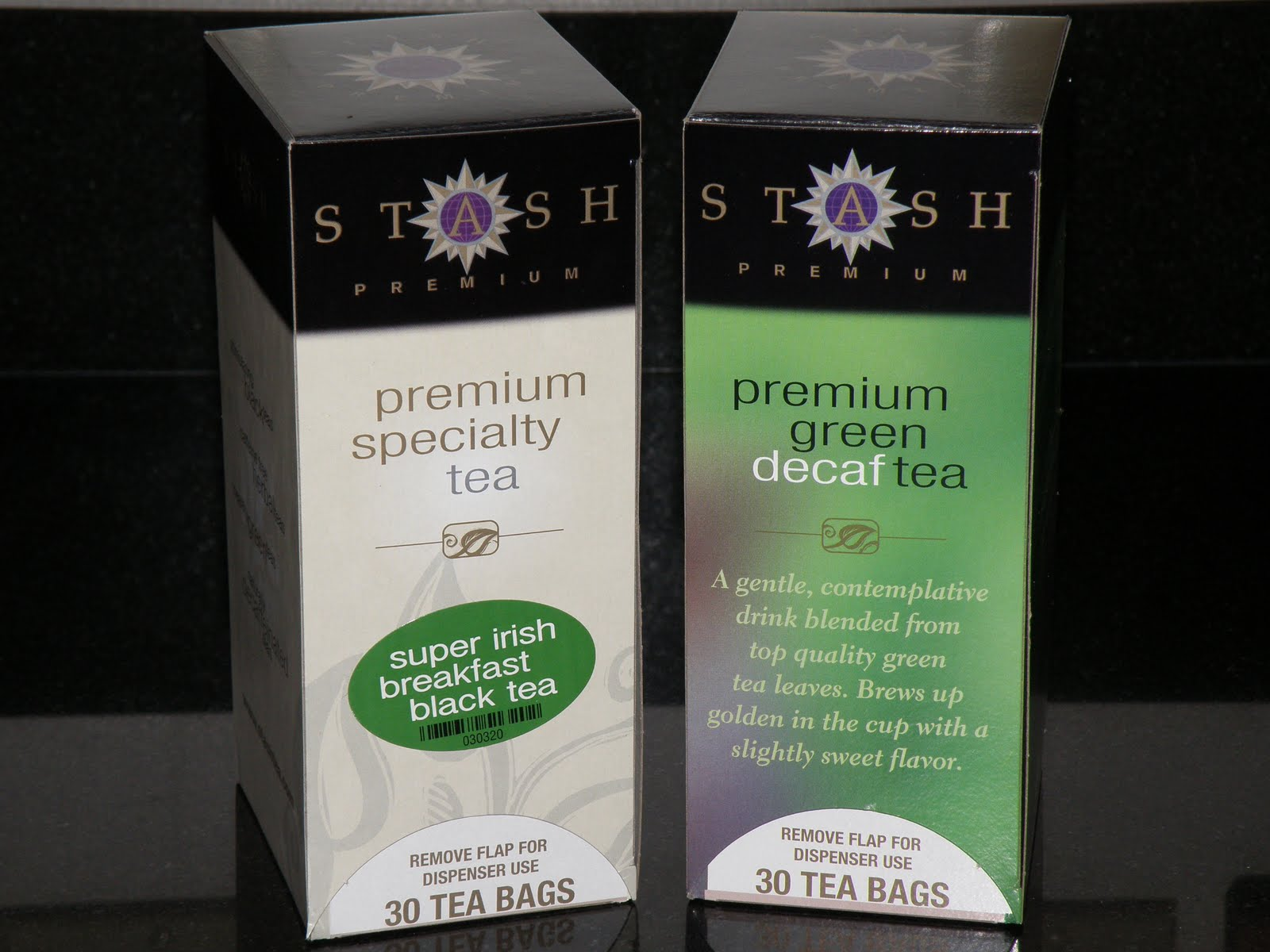 Stash Tea the best in Oregon