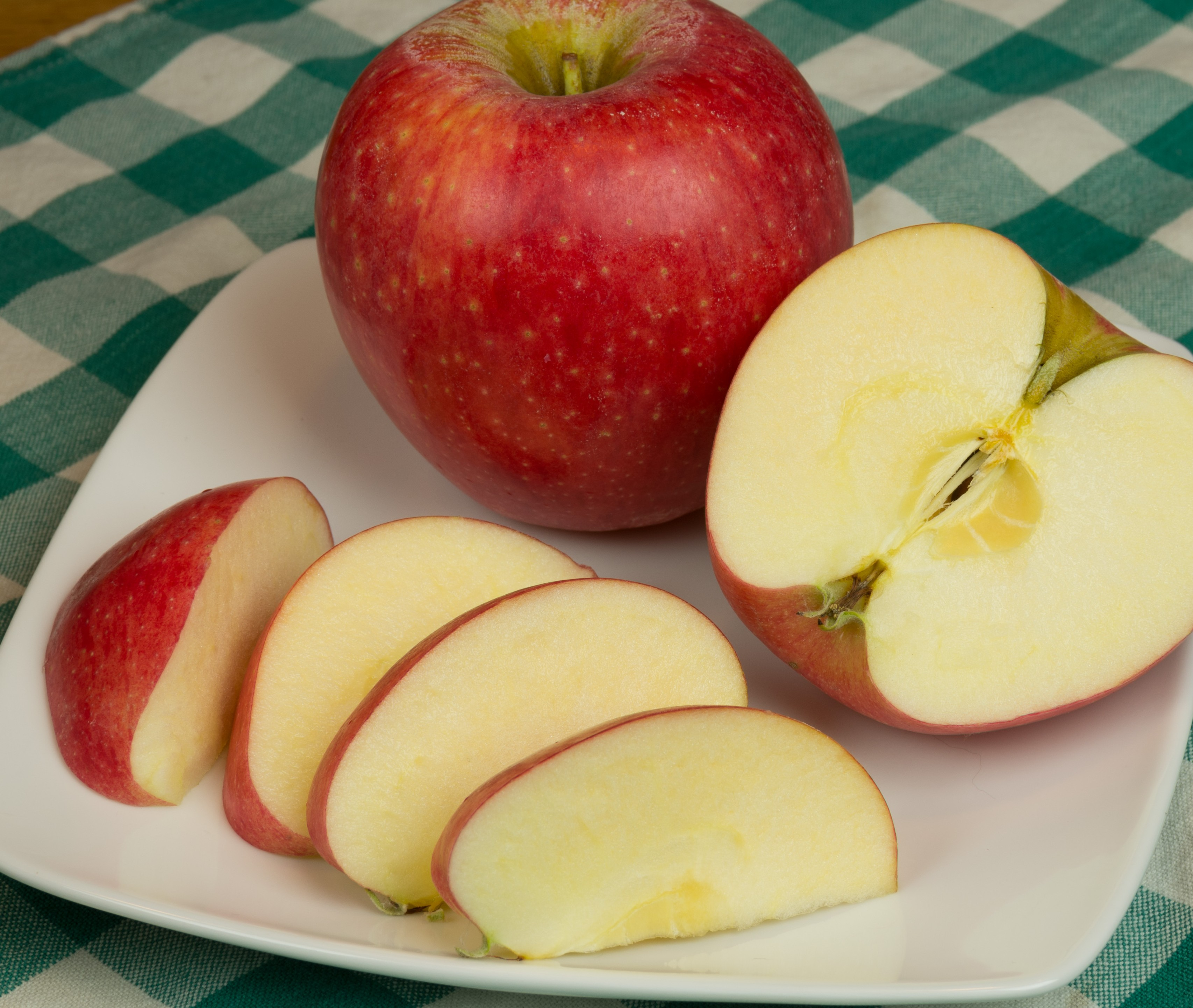 Three Best Apples for Baking this Week in Oregon