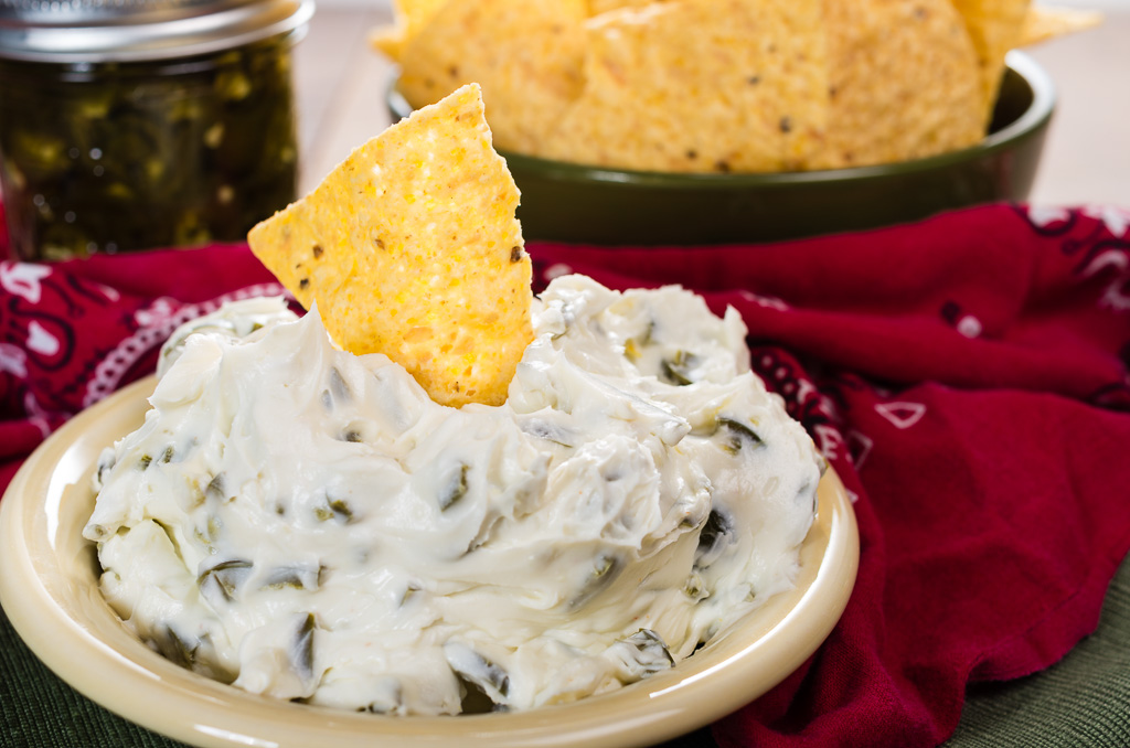Jalapeno Dip is it Sweet or is it Hot …