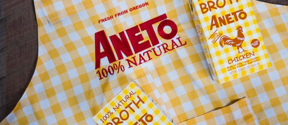 Aneto Natural … 100% Fresh