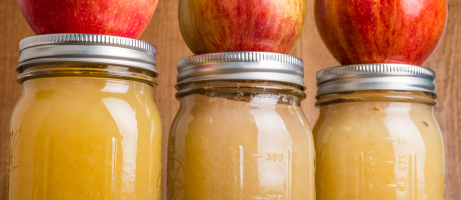 The Best Apples for Applesauce