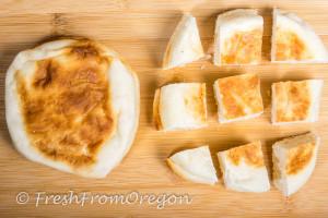 Bays English Muffin